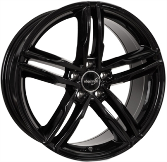 WheelWorld WH11 8x18 7055310660