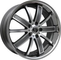 Diewe Wheels                  Sogno 7370218PM-5120037726878