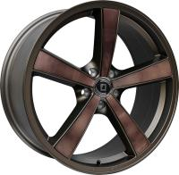 Diewe Wheels                  Trina 1190RI-51080457205146