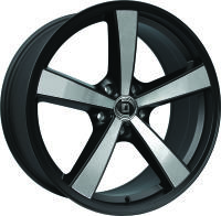 Diewe Wheels                  Trina 7370118NI-51200377262350