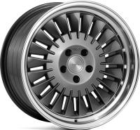 Ispiri Wheels                  CSR1D 18855100CSR1DCGPL35RIGHT300
