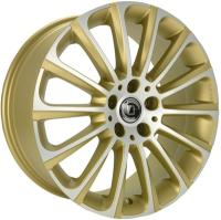Diewe Wheels                  Turbina 1119GM-5112A356667008