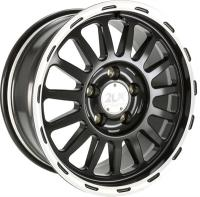 Diewe Wheels                  2LX 1717BM-5120A20715a46